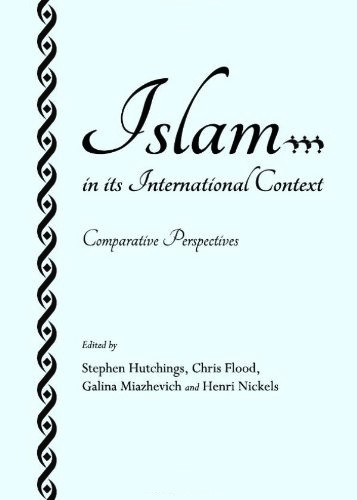 islam in its international context