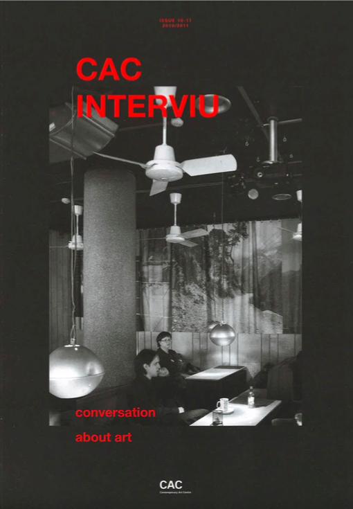 CAC Interviu 2011