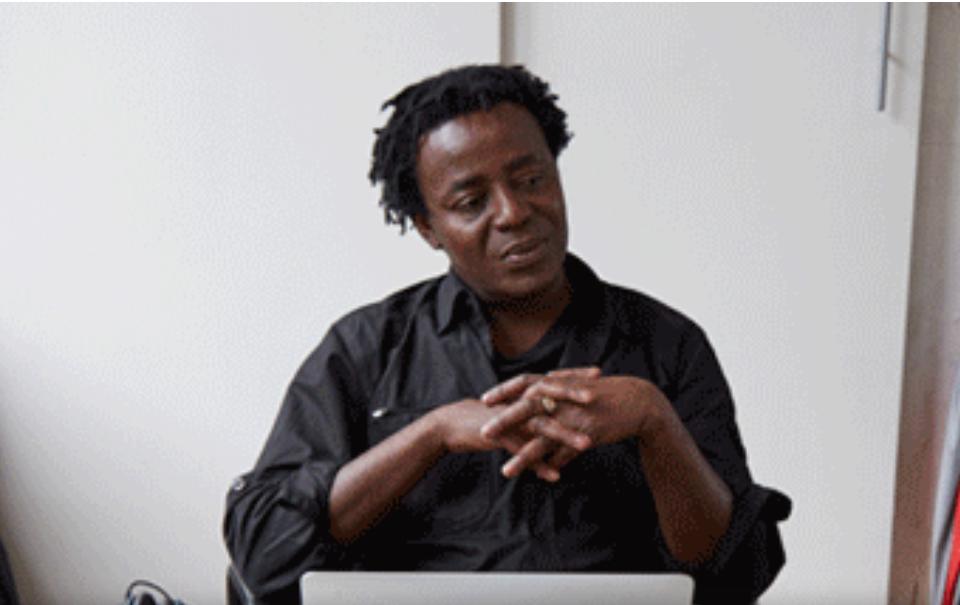 John Akomfrah Barbican