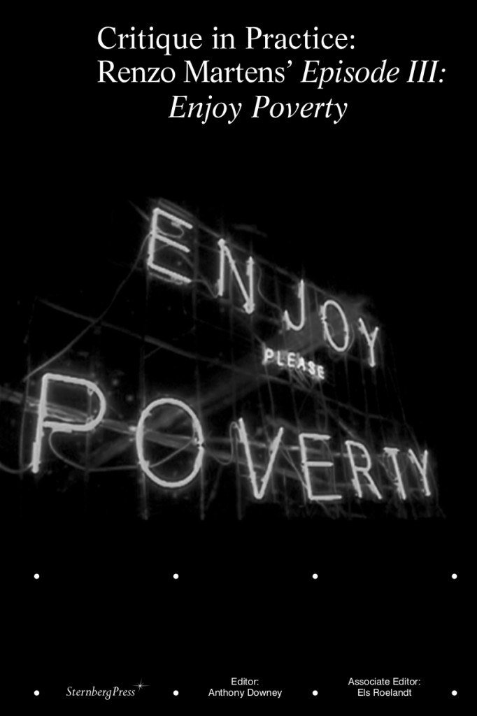 Enjoy Poverty Cover